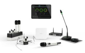 SpeechLine Digital Wireless